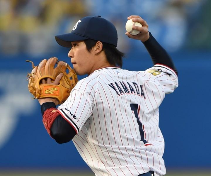 ドナイヤ 山田選手