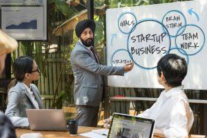 スタートアップ ・ ベンチャー企業 を見る際のコツとポイント