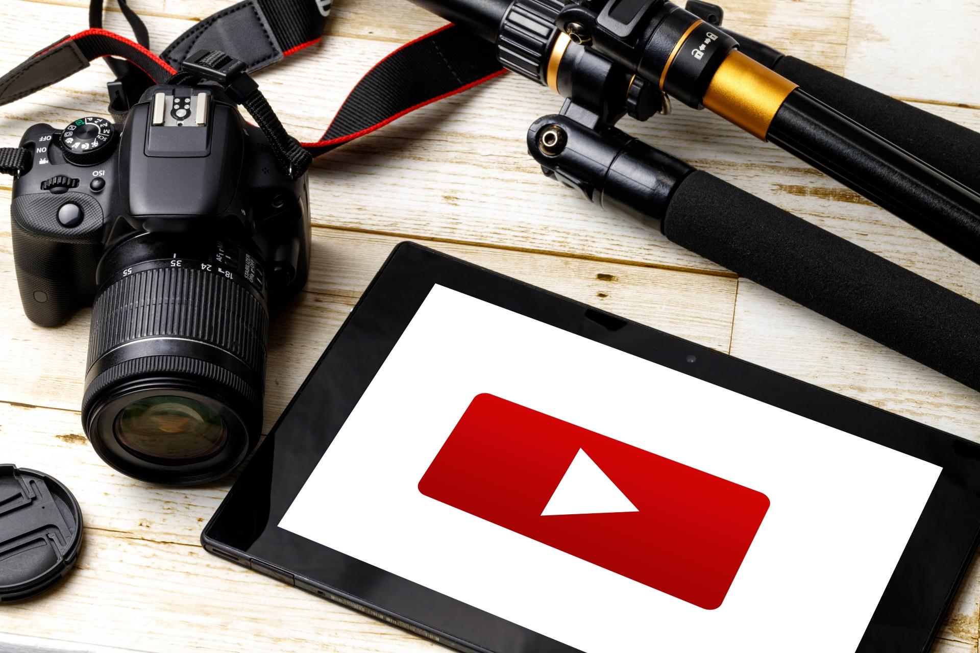 有料動画配信システム の 選定 ポイント と 比較 まとめ一覧について