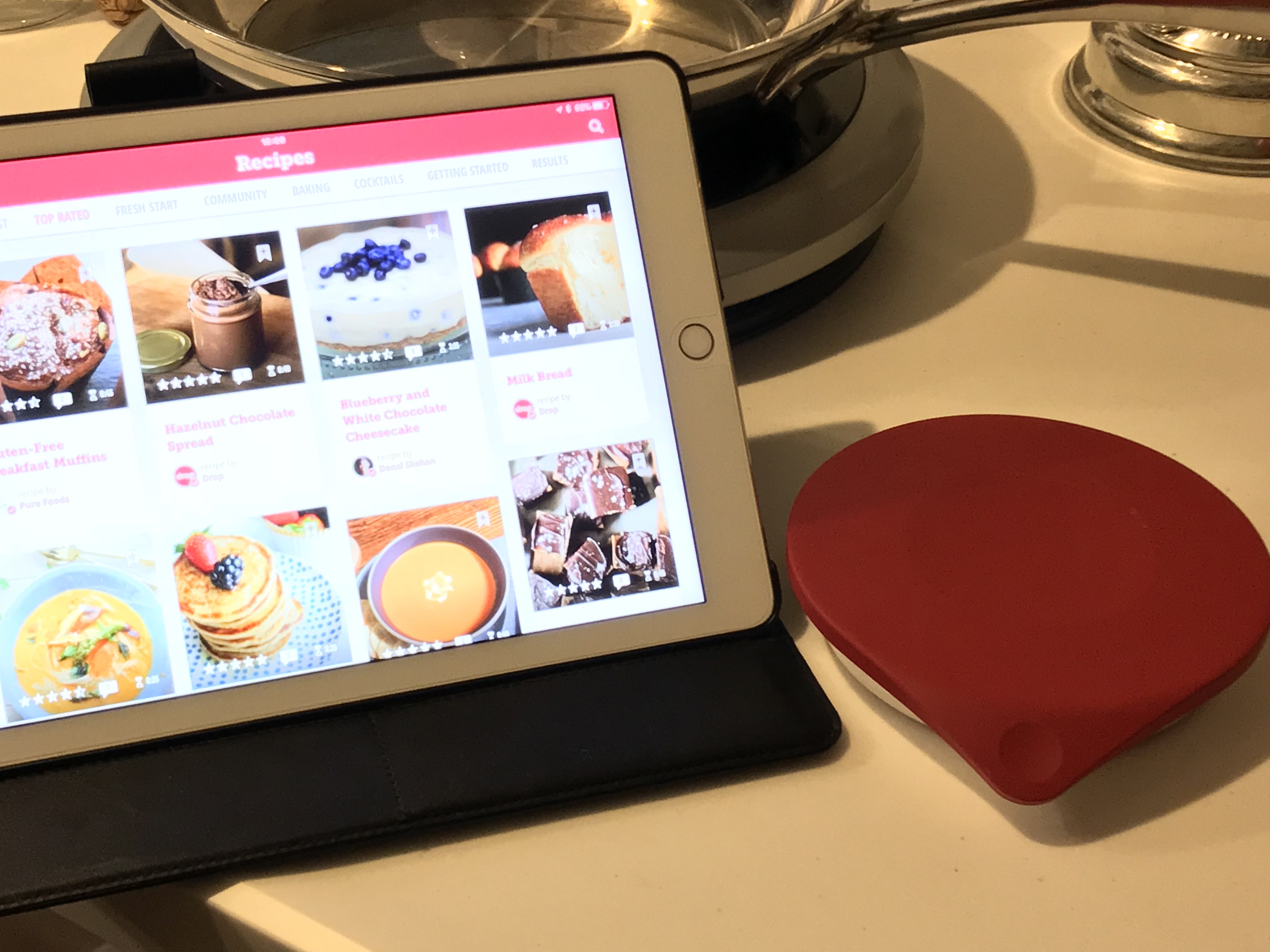 日本未公開の最新 スマート家電 : IOT家電 を オープンハウス、ソフトバンクの「MASACASA!」で体験 飲み物