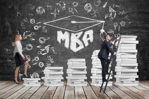 MBA で学ぶ代表的な科目とおすすめできる MBA 本 (教科書)について