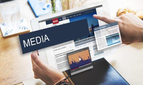 2019年 注目! 米系 / アメリカ の 新興系メディア に 人員削減 の 異変