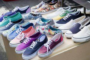 日本初!渋谷PARCOにできたスニーカー専門クリーニング「Licue & Sneakers」を利用してみた。