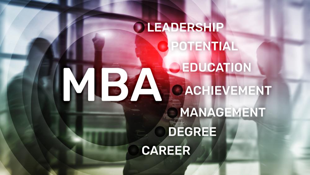 私立大学のMBA