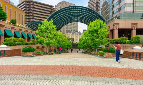 恵比寿ガーデンプレイスの三越が2021年2月末に閉店。気になる跡地は?