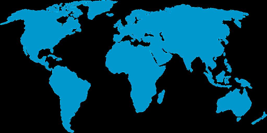 グローバルでの爆発的な伝染力