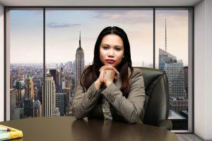 役員、取締役、執行役員の違いと業務の役割について解説