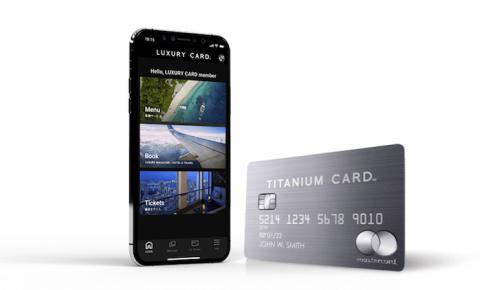 【富裕層向け】Mastercard®の最上位クラス「ラグジュアリーカード」の特徴、費用、口コミとは