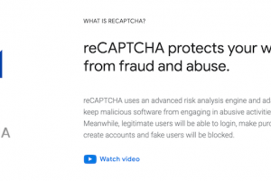 Wordpressのスパムお問い合わせを減らすGoogle reCAPTCHA v3の導入とContact Form7の設定方法