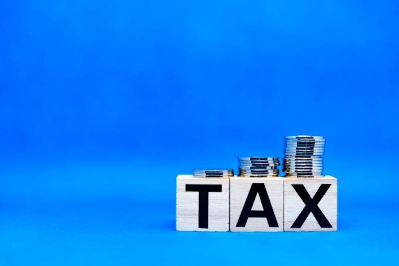 資本金が1,000万円以上だと消費税の免税措置が受けられない