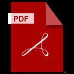 PDFファイルを簡単にWordで修正、変更する方法について解説