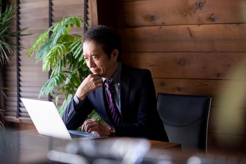 三井住友銀行の法人口座で審査落ちした際に考えたい理由と対処法とは