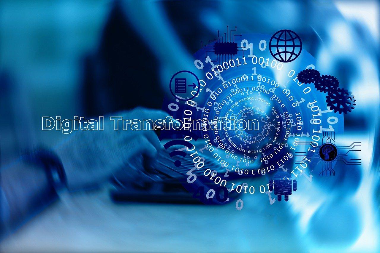 DXとデジタル化の違いとは?中小企業でもすぐに始められるポイントについて解説