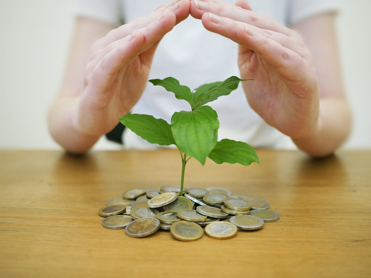 貯蓄と投資の違いとは